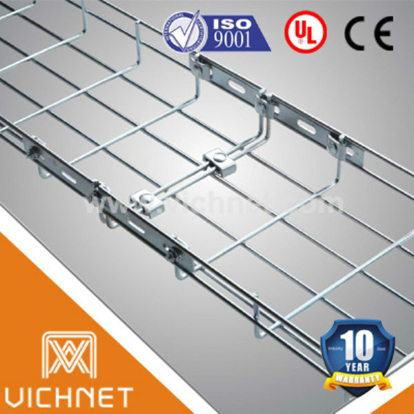 Oem Steel Support Of Cable Tray Cable Joint - Buy Cable Tray Cable ...