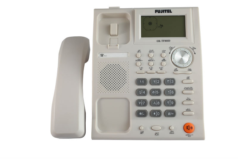Tmpa005 Types Of Office Equipment Telephone Set Landline Phone – Types of Office Communication