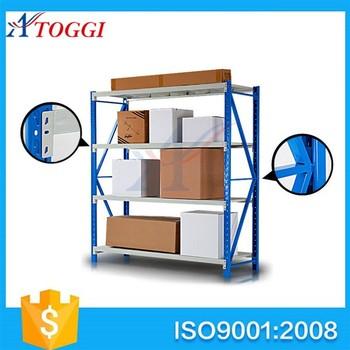 Powder Coating Mobile Garage Storage Rack System