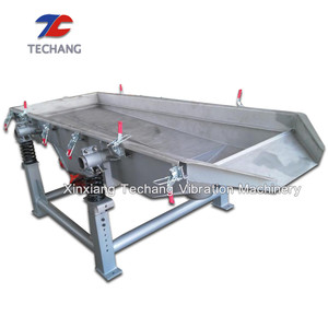 Industrial vibrating feeder motor vibrator feeder conveyor