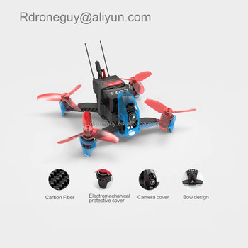Rodeo 110 BNF No TX 110mm Racing Drone mini camera FPV RC Quadcopter