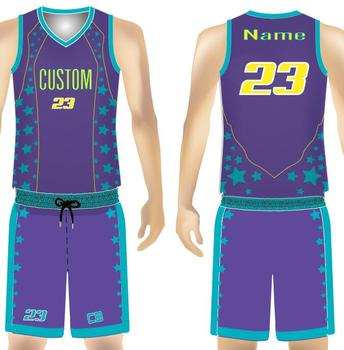8e702f31003 Discount Custom Kids Reversible Basketball Practice Jerseys
