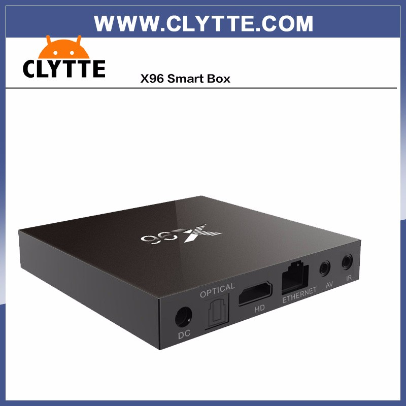 X96 2/16G Android 7.1 <strong>TV</strong> <strong>BOX</strong> Firmware update <strong>tv</strong> <strong>box</strong> smart <strong>amlogic</strong> s905x quad core download user manual for <strong>box</strong> <strong>tv</strong>