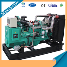Three phase 220v 50hz 30kw natural gas generator for sale