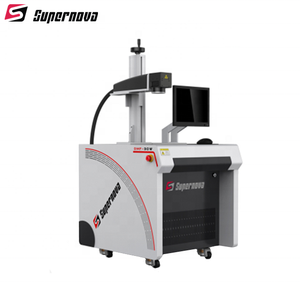 DMF-30W Free Shipping Portable Fiber Laser Marking Machine For Jeweller