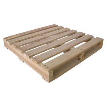 2 Way Wooden Pallet 1100 X 120