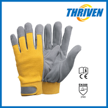 Cold Resistant Bus Driving Gloves
