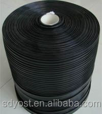 high quality agricultural hdpe drip irrigation tape
