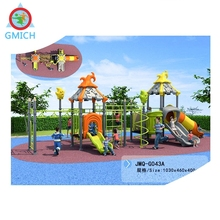 JMQ-G043A Happy LLDPE Galvanized Steel Outdoor Playground,Giant Slider,Children Slide Photos
