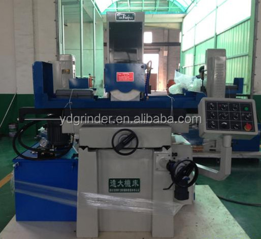 surface grinder surface grinding machine with permanent magnetic chuck MY1224(300*600mm)