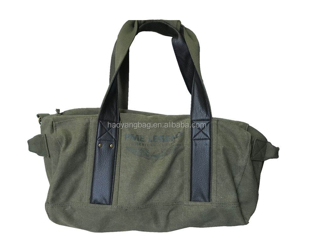Canvas tote bags on wheels - Canvas Weekender Bag Canvas Weekender Bag Suppliers And Manufacturers At Alibaba Com