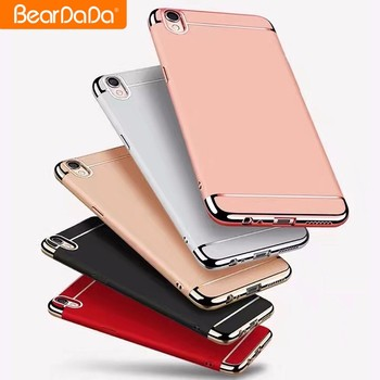 quality design fb61c ccfb5 Newest Design Mirror Armor Case Cover For Oppo A37 - Buy Armor Case Cover  For Oppo A37 Product on Alibaba.com