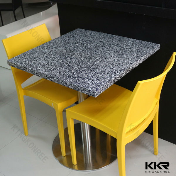 Two Seater Table And Chair Set