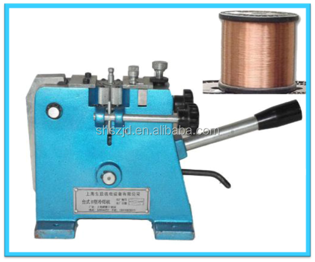 Sz-2t Copper Wire Bonding Machine / Aluminum Wire Connecting Device ...