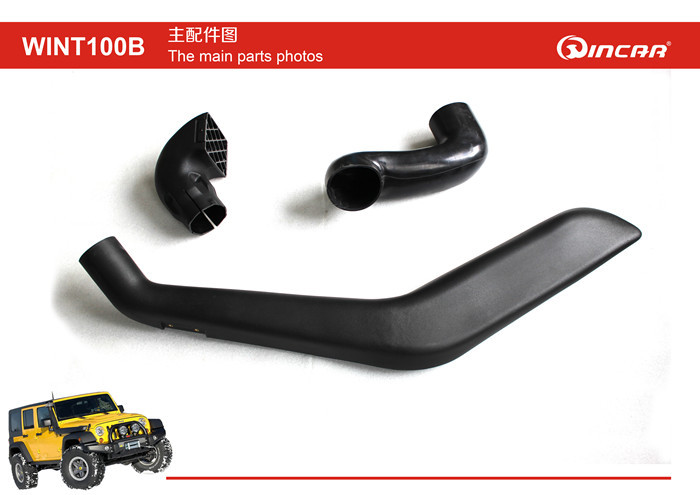 Air Filter Type Snorkel Kit For LC100 Series Landcruiser / Lexus LX 470 Petrol/Diesel