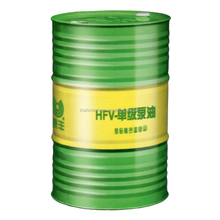 huifeng HFV single stage oil sealed rotary vane vacuum pump oil fluid china