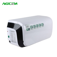 2019 Toilet Wall Mounted Automatic Air Freshener Dispenser Sterilization Deodorization Air Purifier For Washroom