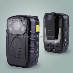 Diamante DMT1 Police cam police camera body cameras for law enforcement
