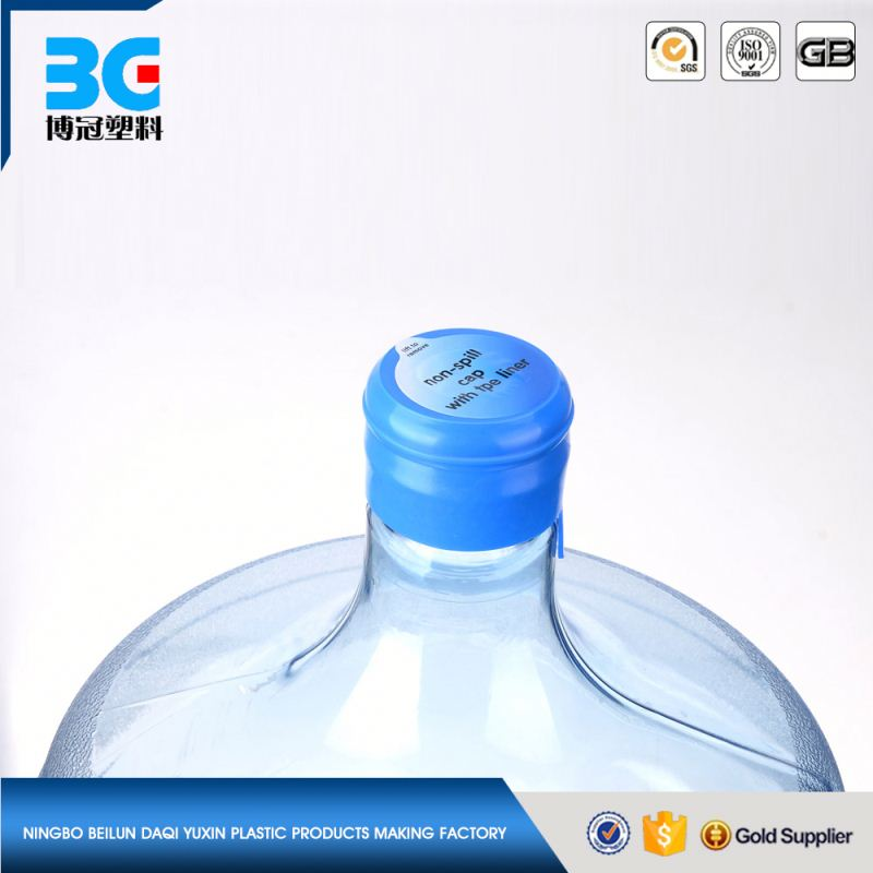 5 gallon polycarbonate water bottle, 100% new polycarbonate material