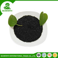 Multifunctional humic potassium with low price