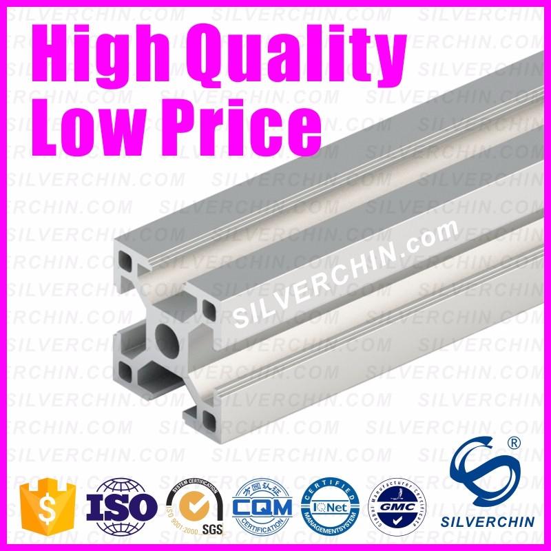 3030 Raggi In Alluminio Estruso Di Alluminio Prezzo Per Strutturale