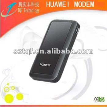 NEW DRIVER: HUAWEI MOBILE CONNECT E270