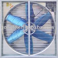Exhaust fan cover
