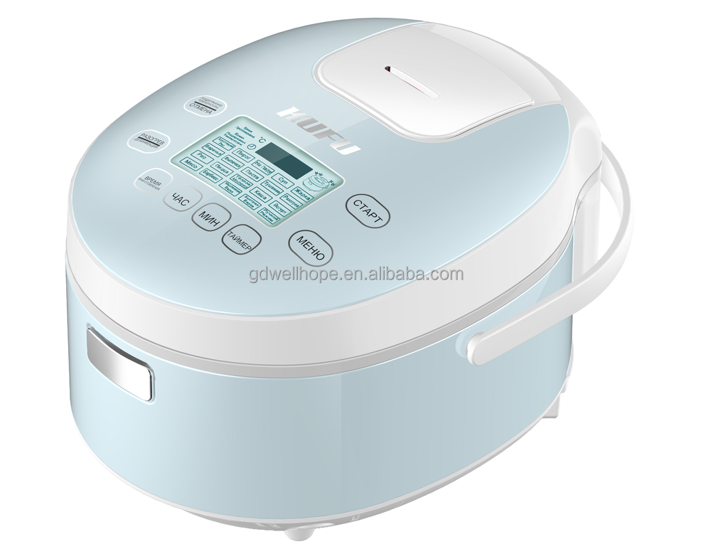 2015 New Model Touch Screen Multi Rice Cooker Buy Touch