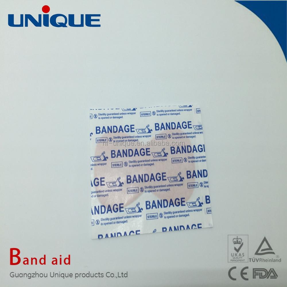 Medical Plaster Of Paris Bandage/pop Bandage/medical Plaster ...