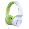 In stock, wholesale high quality sounds wired sport headphone with CE, ROHS support