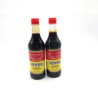 Home Use Wholesale Low Price Chinese Concentrate dark Soy Sauce
