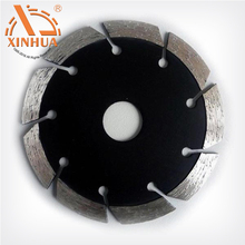 Xinhua Competitivo 110mm Diamante Turbo Lama