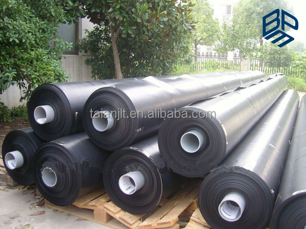 Fish Pond Plastic Liner Malaysia 0.3mm Geomembrane Hdpe Pond Liner ...