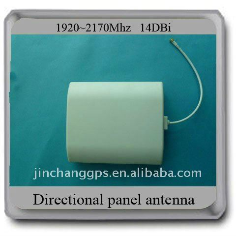 (Manufactory)patch vhf Panel Antenna