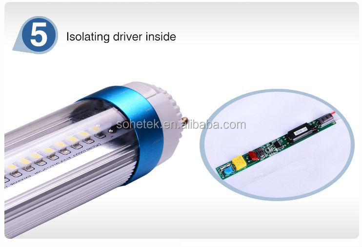 LED tube light with reasonable price lights and high quality lighting from Shenzhen