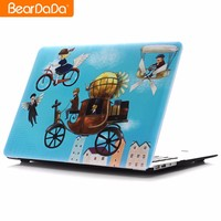 Top Quality custom for macbook air case,for macbook pro bumper case