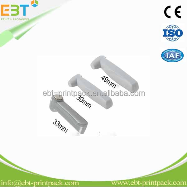 8.2Mhz RF/58Khz AM EAS system bottle buckle for anti-theft effect