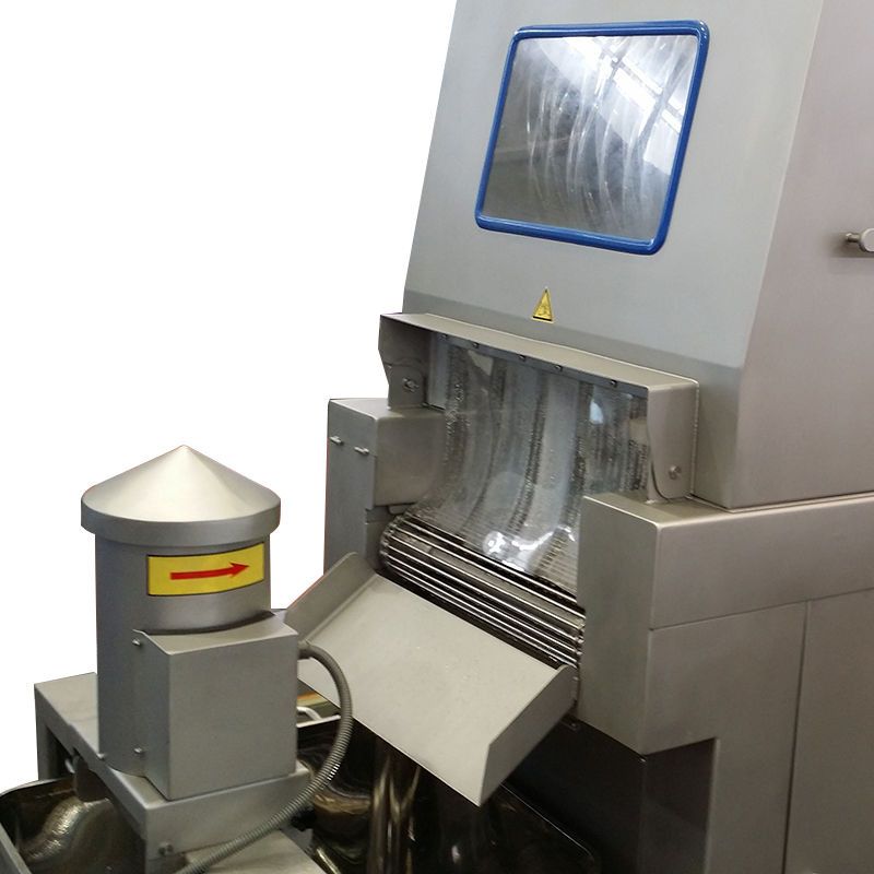 2017 New High speed stainless steel 200L saline mixer machine