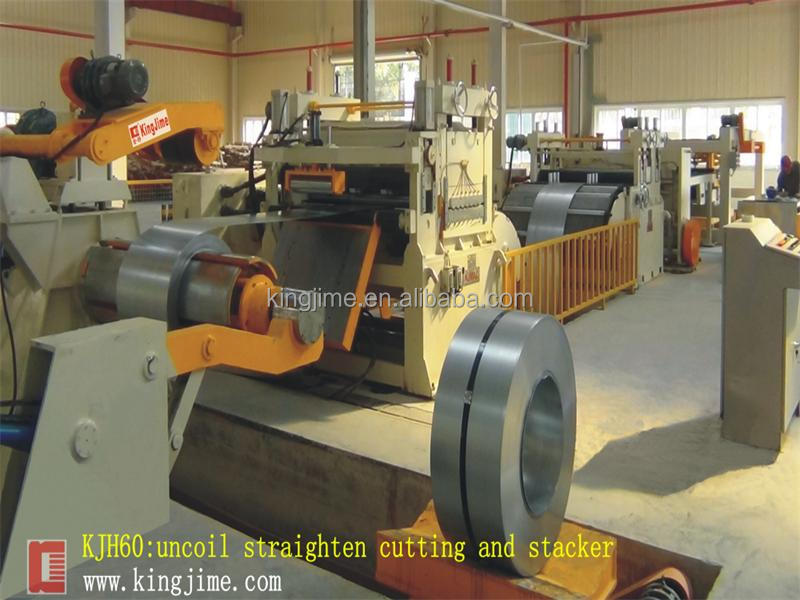 Hydraulic Auto Decoiler For Sale From China