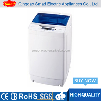 Smad Wholesales Price 5KG Top Loading Fully Automatic Single Tub Washing Machine