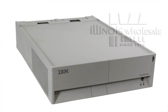 Ibm Surepos 700 4800-741 Base Unit/main Board