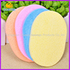 Low price PVA cosmetic facial cleaning sponge