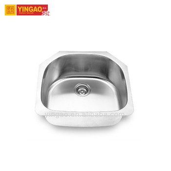 Topmount drainboard kitchen stainless steel sink