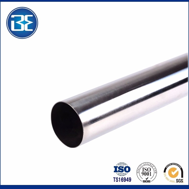 """OD 3/"""" 4 FT Long Straight Exhaust Piping Tubing Tube Pipe T304  Stainless Steel"""