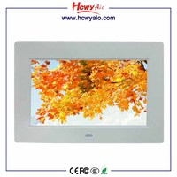 7 inch android 4.4lcd advertising player can be custom design 7 inch open frame lcd advertising player for new product