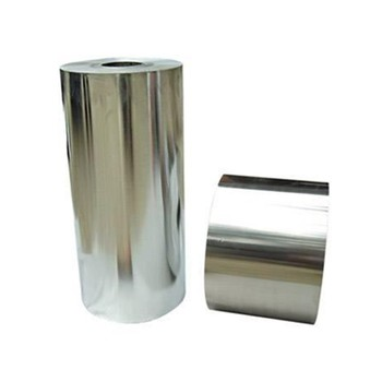 Coating aluminium spoel Aluminium Folies 0.3mm roll blad
