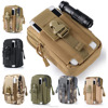 High quality multipurpose tactical EDC utility gadget Pouch cell phone bag