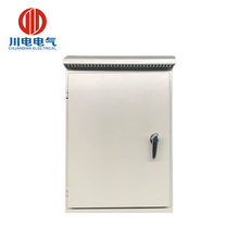 Waterproof low voltage cable power electrical distribution board panel box