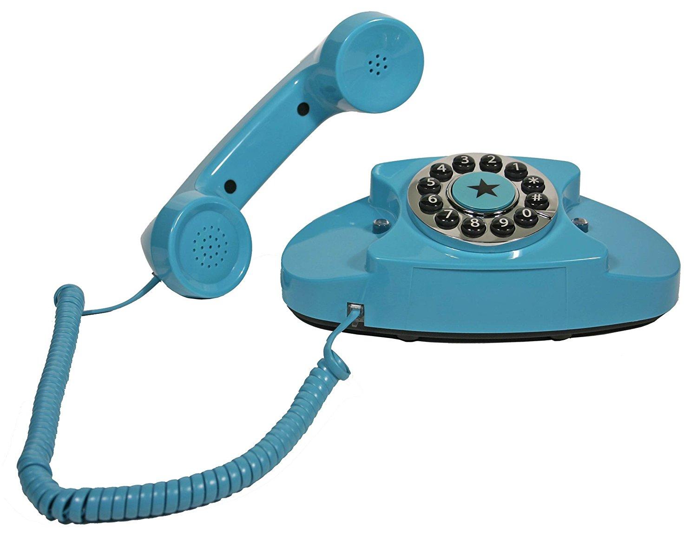 Classic Retro Princess Telephone