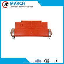 MARCH below 250A Center Power Feed Assembly mobile power supply